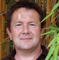 Bruce Jordan