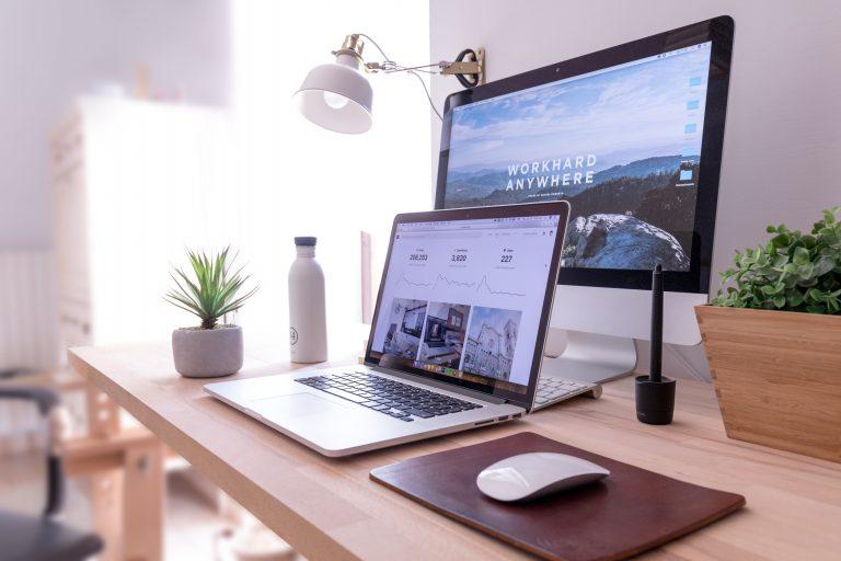 Web Design Sussex UK